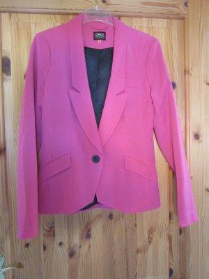 schicker Blazer in Pink