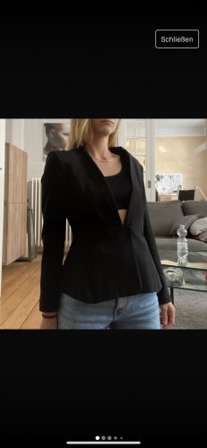Schicker Blazer Zara