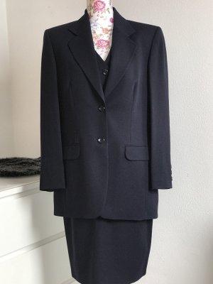 Bianca Business Suit dark blue