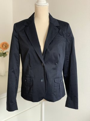 Schicker dunkelblauer Business Blazer