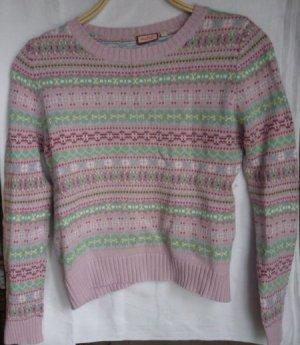 Schicker Jackpot Pullover