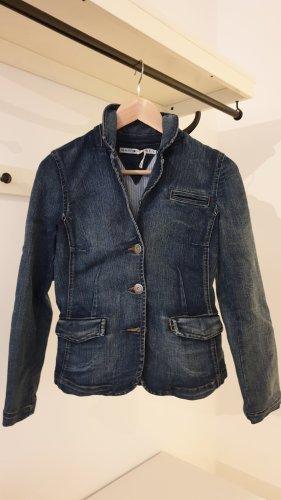Schicker Jeans-Blazer von Tommy Hilfiger in Größe XS