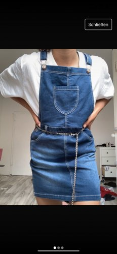 Bib Denim multicolored