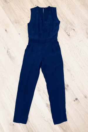 More & More Mono azul oscuro Viscosa