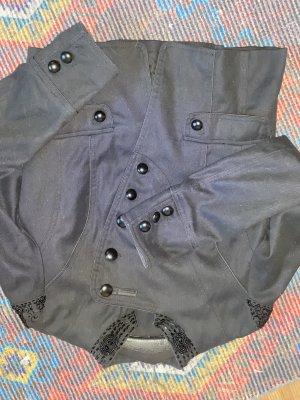 Promod Blazer corto nero