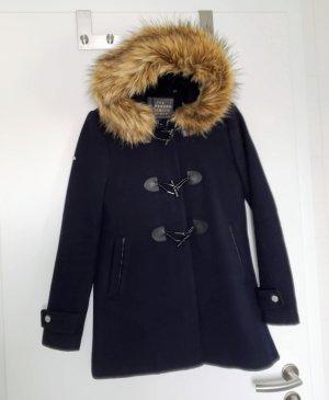 schicker Mantel für Herbst und Winter