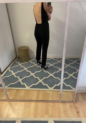 Schicker Overall mit tollem Rückenausschnitt
