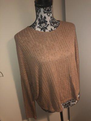 Schicker Pullover leicht von Zara Small 36
