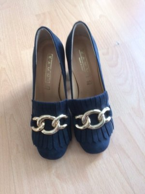 Schicker Pumps