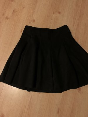 Tally Weijl Plaid Skirt black