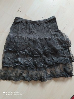 Lace Skirt multicolored