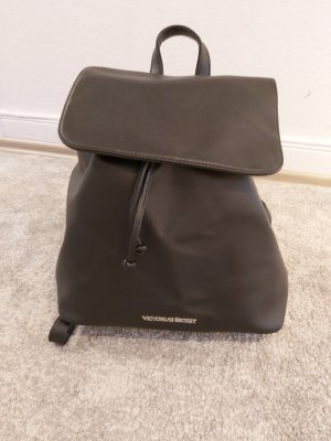 Victoria's Secret Plecak na kółkach czarny