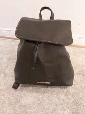 Victoria's Secret Backpack Trolley black