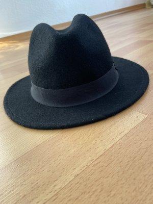 Schicker schwarzer Hut von H&M Gr. L