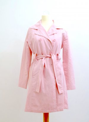 Schicker Trench Coat