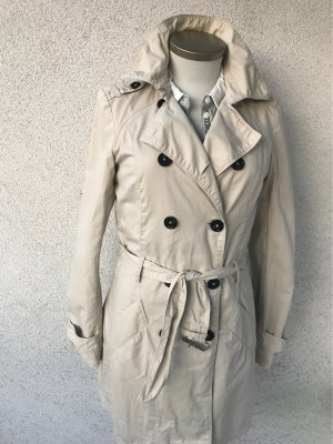 Trench Coat oatmeal