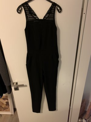 Only Jumpsuit zwart