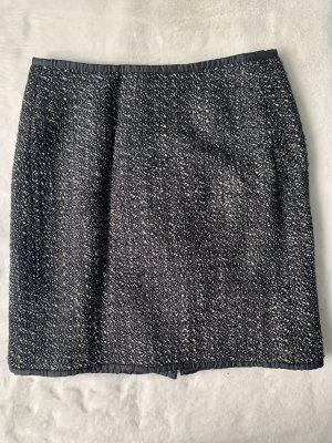 Turnover Miniskirt multicolored