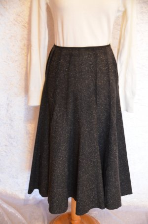 Franco Callegari Wool Skirt multicolored