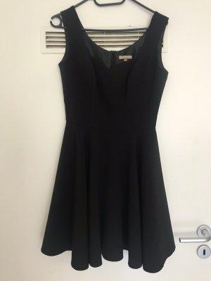 Schickes Abendkleid schwarz