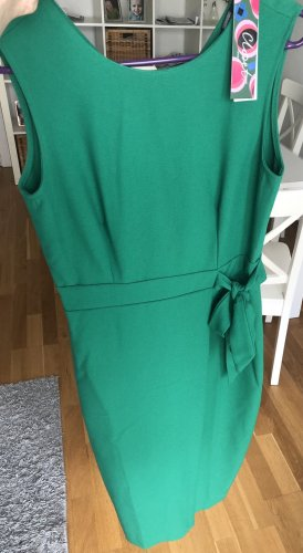 Closet London Pencil Dress green