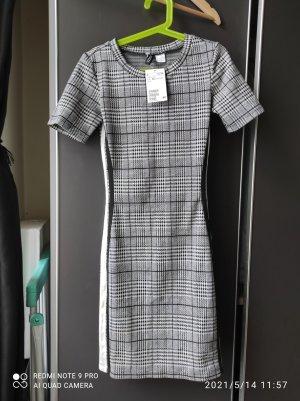 Schickes Büro Kleid von h&m Gr 32