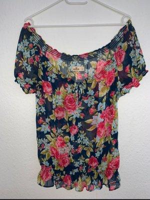 Schickes Carmen Shirt