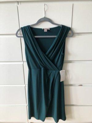 schickes grünes Kleid von vila S/36