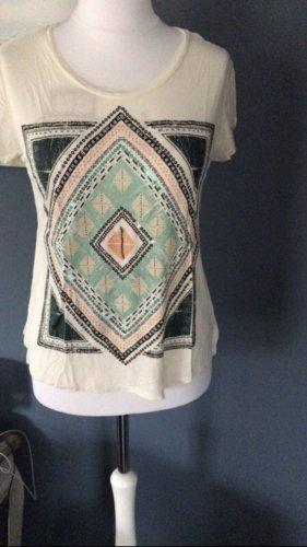 Schickes H&M Shirt Gr. L wie neu