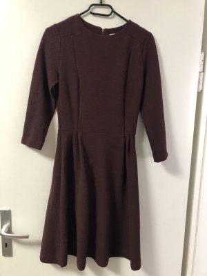 edc by Esprit Stretch Dress bordeaux