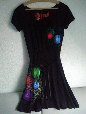 designal Evening Dress multicolored cotton