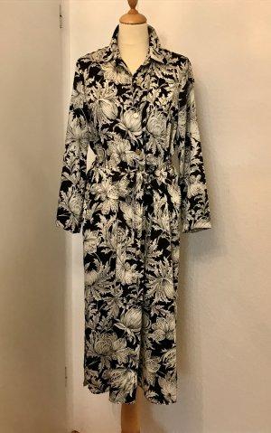 Schickes Kleid, Hemdblusenkleid von Zara Woman, Gr.M,36,38,40, Neuwertig!