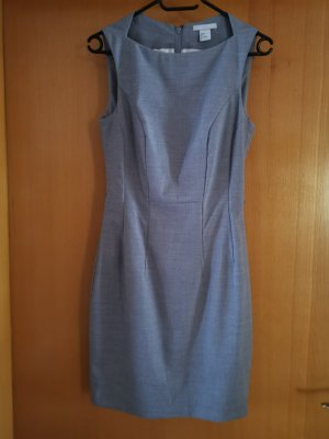H&M Pencil Dress grey