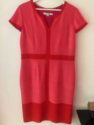 Boden Sheath Dress multicolored viscose