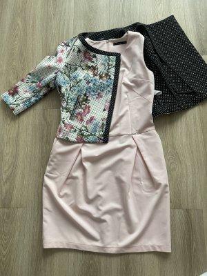 Schickes Kleid mit Taschen