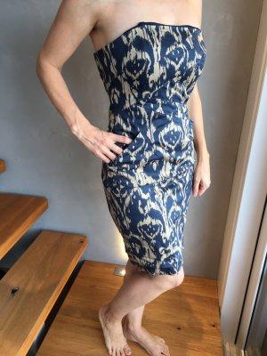 Schickes Kleid mit tollem Muster