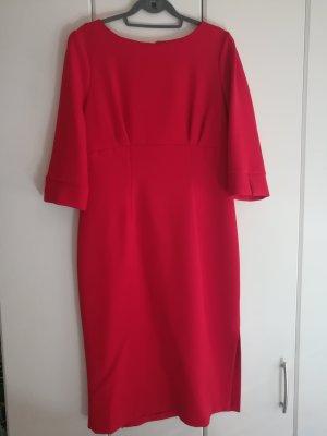 Schickes Kleid von Closet in rot