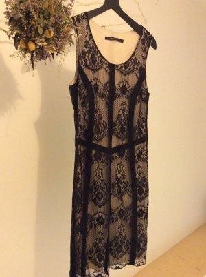 Schickes Kleid von Hallhuber Größe 36