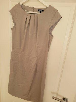 More & More Sheath Dress light grey-grey