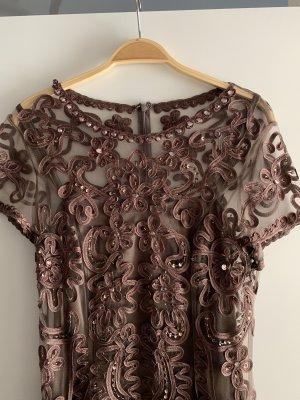 Schickes Kleid von Niente Größe 40