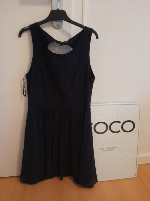 Only Cut Out Dress multicolored
