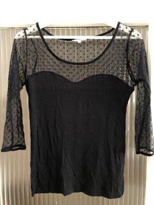 Etam Camicia lunga nero