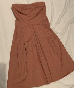 Schickes roséfarbenes Kleid von Vila