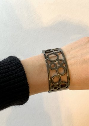 Bangle antraciet