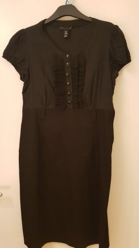Schickes, schwarzes Kleid Gr.40
