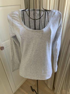 Janina Crewneck Sweater light grey