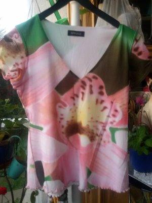 Apanage T-shirt multicolore