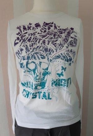 Schickes Shirt von Madonna.Neu