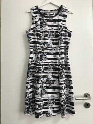 Schickes Sommerkleid A-Linie von Orsay Gr. 38/40