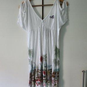 Schickes Sommerkleid von Kaporal